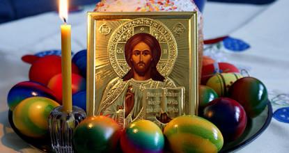 Воскресение Христово – христианская Пасха