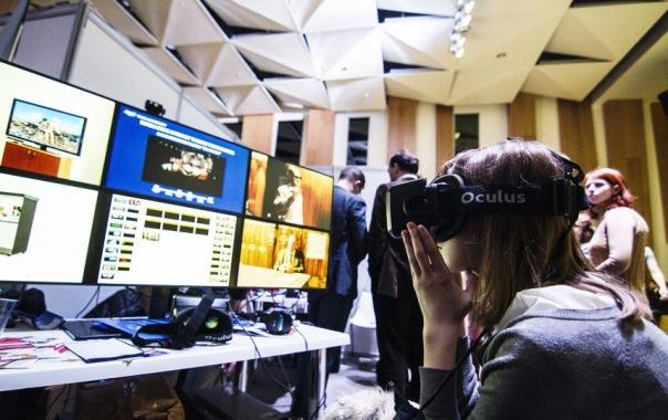 Фестиваль TechTrends Expo
