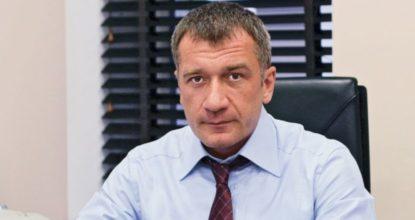 Владимир Петров, депутат Законодательного собрания Ленинградской области