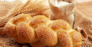 хлеб, пекарьня
