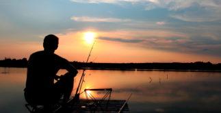 Активный отдых с рыбалкой