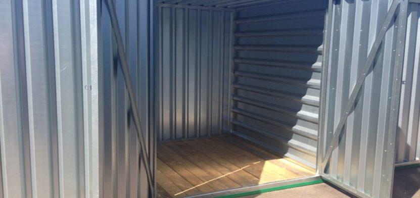 контейнера для хранения вещей