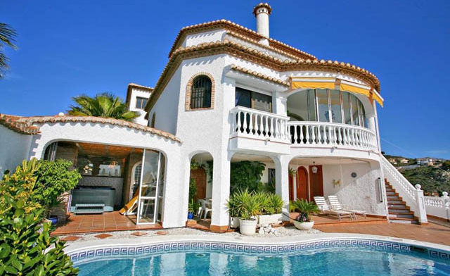недвижимости в Испании