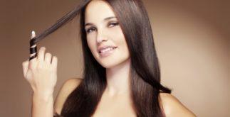 Биоламинирование волос дома
