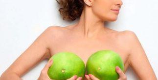 Большая грудь – а надо ли?