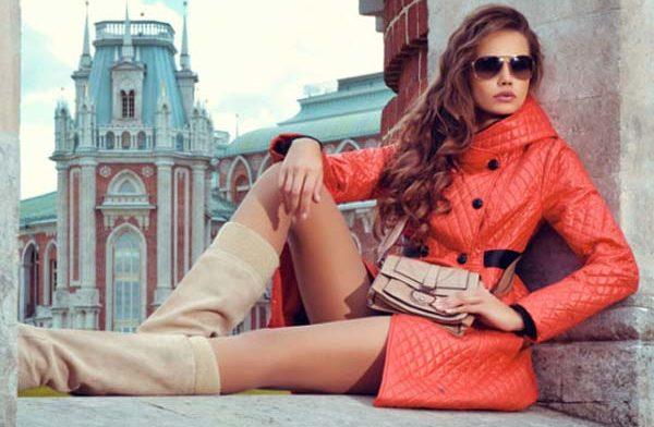 Быть всегда модной и привлекательной