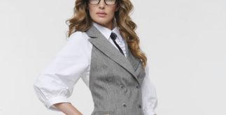 Деловой стиль для женщины