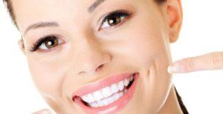 Главное украшение девушки – улыбка