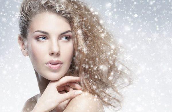 Как ухаживать за волосами в зимнее время