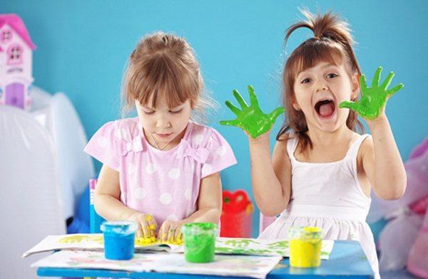 Как воспитать в ребенке оптимизм