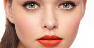 Классический макияж