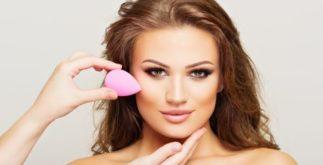 Красимся правильно для создания макияжа