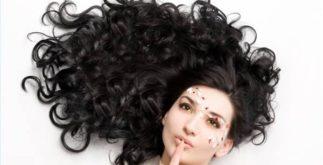 Красивые волосы - это просто.