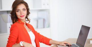 Красота для бизнес-леди