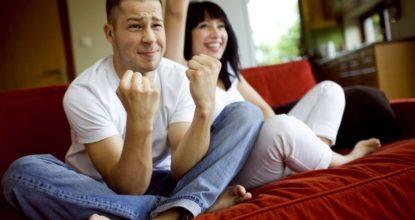 Мужские хобби - как с ними жить?