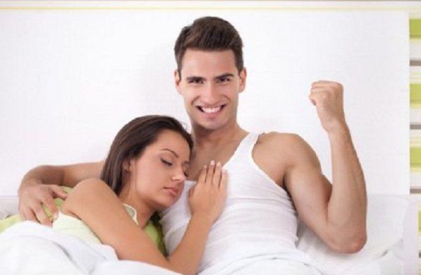 Мужские ошибки во время секса