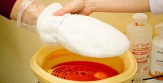 Парафиновые ванночки для рук и что для этого необходимо