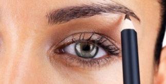 Подчеркиваем красоту глаз