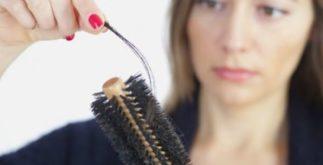 Проблема волос