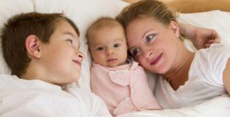 Рожать ли второго ребенка?