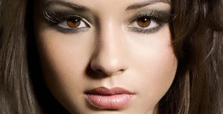 Секреты дымчатого макияжа глаз