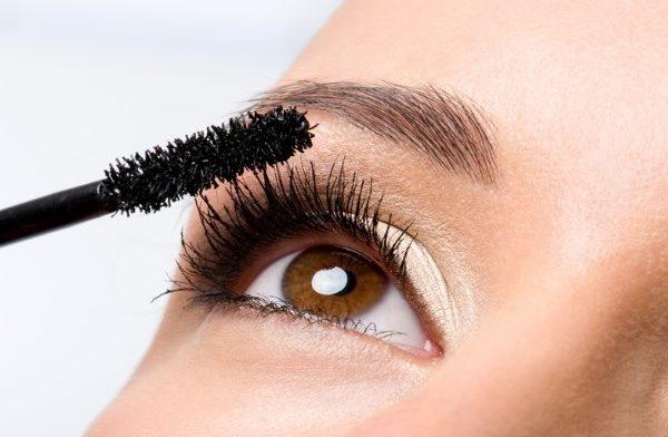 Секреты красивого макияжа глаз