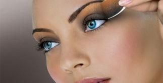 Секреты вечернего макияжа