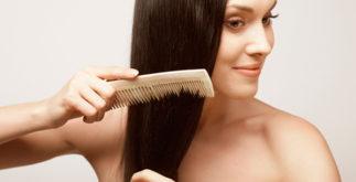 Семь правил для красивых и здоровых волос