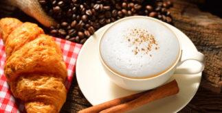 Снижение аппетита с помощью обычного кофе — прогнозы и факты