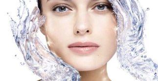 Сохранение красоты кожи лица