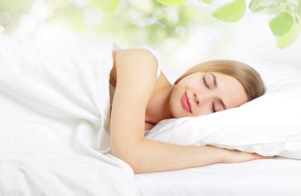 Сон для красоты