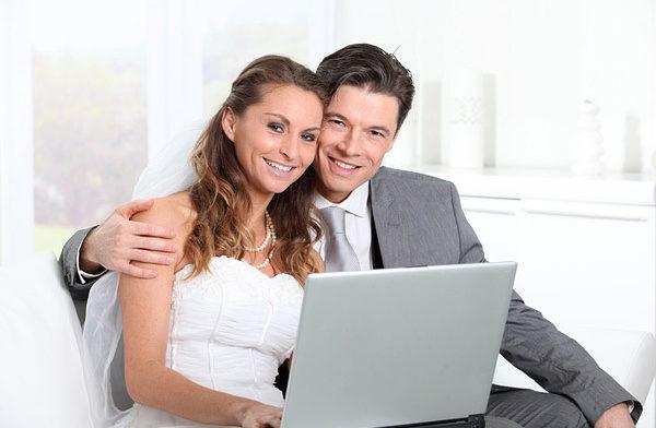 В интернете лучше, чем с женой?