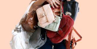 Выбираем сумку для поездки
