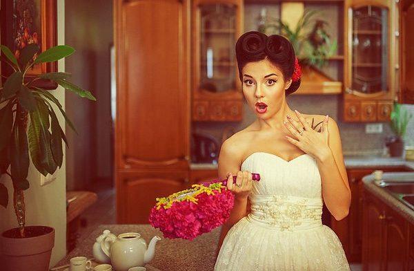 Женщина, любовь и полнота