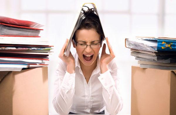 борьба со стрессовой ситуацией