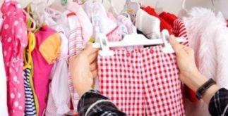 как правильно выбрать размер одежды