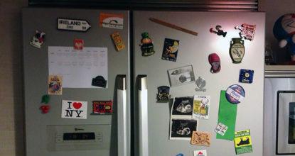 магнитики на холодильник