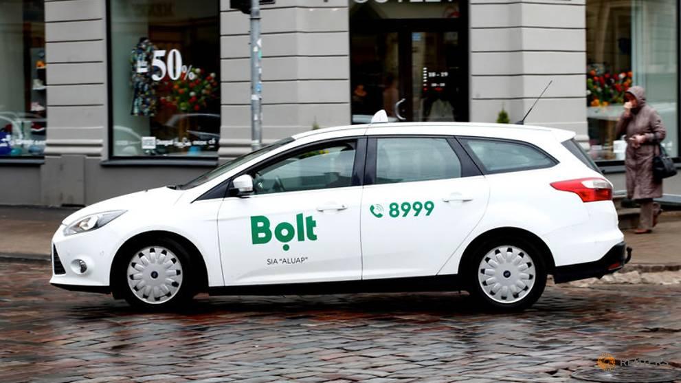 Чем выгодно для водителей сотрудничество с Bolt-такси