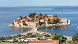 открытие страны черногория