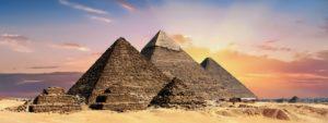 открытие страны египет