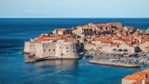 открытие страны хорватия