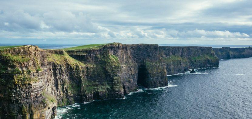 Каникулы в Ирландии