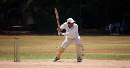 Краткая история крикета