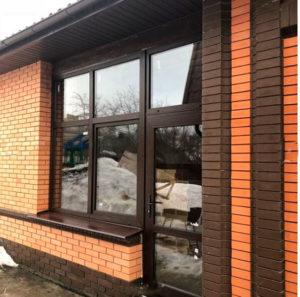 Пластиковые окна в Апрелевке