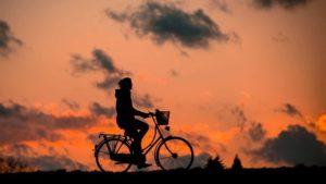 Велотуризм как вид активного отдыха