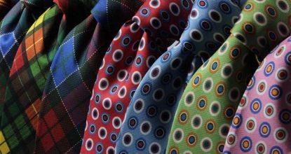 Маркировка одежды и текстиля