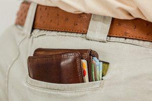 кошелёк Ripple